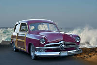 1950 Ford 'Surf'n Wagon'