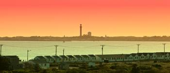 Cape Cod : Provincetown Panorama