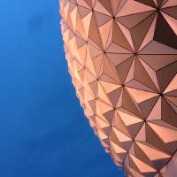 Under Spaceship Earth Art Prints & Posters by Justin King