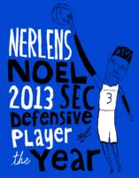 Nerlens Noel Kentucky Wildcats