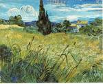 Green_Wheat_Field_with_Cypress