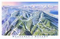 Heavenly, Nevada Side