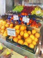 Fruit Stand Hoboken NJ