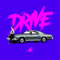 DRIVE (Purple ed.)