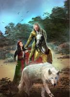The White Wolf Prophecy