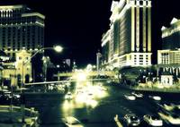 Las Vegas Strip II
