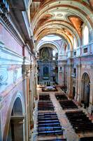 Mafra: The King' s Private Church
