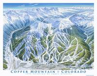 Copper Mountain 1995