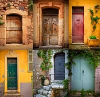 French Doors & Stunning \