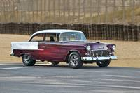 1955 Chevrolet 'Post' Coupe I