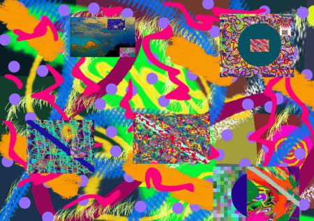 1-14-2013B by Walter Paul Bebirian