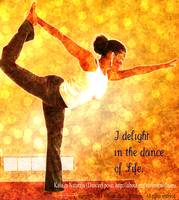 Dancer with Life