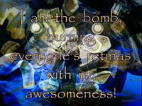 Affirmation: Awesomeness 1