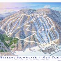 """Bristol Mountain"" by jamesniehuesmaps"