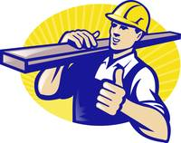 carpenter-lumber-thumbs-up