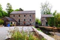 Kings River at Kells Mill