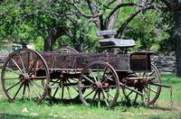 Old Wagon I