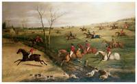 The Oakley Hunt