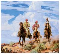 Sons of the Desert (c. 1925)