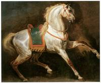 Study of a Horse (c. 1817)