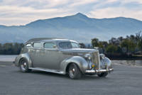 1937 Packard Customized Sedan I
