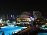 Antalya - Miracle Resort