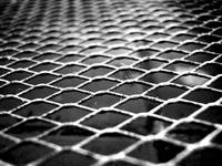 DOES The Net-Work(s)..?!! B&W