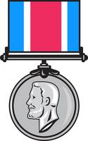 military medal of bravery valor