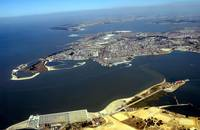 Seixal and Montijo AFB