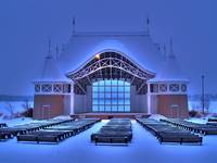 Lake Harriet Bandshell | Minneapolis, Minnesota
