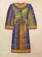 Yosef Coat - MOSAIC
