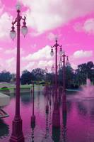 Louis Armstrong Park, New Orleans