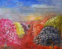 Abstract Trees in Bloom