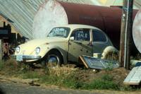Decomposition of a VW Bug