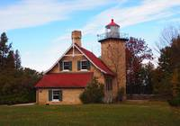 Door County Lighhouse