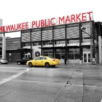 """Milwaukee Public Market"" by RedfoxCreations"