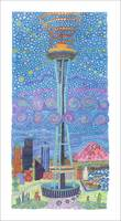 Space Needle's 50th