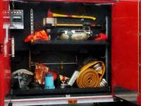 Fire Fighting Supplies