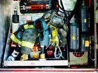 Fire Engine Gear