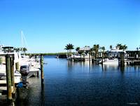 Marina in  Cape Coral