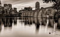 Historic Stone Arch Bridge
