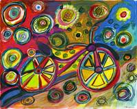 Bicycle Dream #2