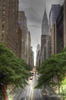 Manhattan 42nd Street