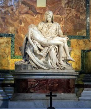 Vatican City Rome Italy By Brett Rader