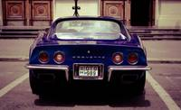 Corvette Stingray 454