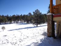 Flagstaff, winter