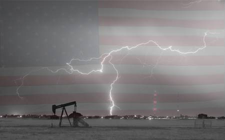Crude Oil Natural Gas Striking Across America BWSC