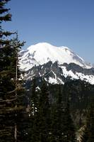 Mount Rainer from WA-410