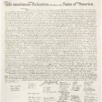 """""""Declaration of Independence"""" by TheNorthernTerritory"""