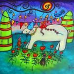 The Celebration  by Juli Cady Ryan